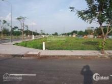 BÁN ĐẤT KDC Phú Xuân, Nhà Bè, DT 100M2 GIÁ 890TR SHR,XDTD