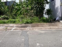 định cư nước ngoài cần bán gấp đất mặt tiền đường Lê văn Lương, giá 11tr/m2.
