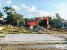 Bán đất đường Hoàng Văn Thái, cạnh bên ĐH Duy Tân. Giá đầu tư siêu lợi nhuận, chỉ 1,930 tỷ. Hỗ trợ TT 50%. LH 0934924442