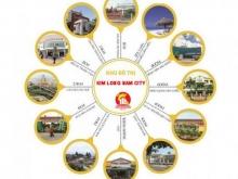 Đầu tư đất nền khu F Nguyễn Sinh Sắc. Trục đường 60m thông biển