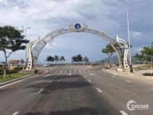 Chính chủ cần bán gấp lô đất 2 mặt tiền  gần biển Nguyễn Tất Thành
