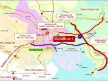 Victoria-An Thuận, dự án được gọi là có vị trí đẹp nhất trong các dự án quanh sân bay Long Thành. 0868.29.29.39