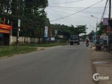 BÁN GẤP đất sau UBND Tân Hiệp gần sân bay Long Thành chỉ 2.5 triệu/m2 phí 5%.