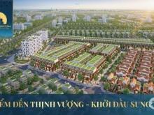 Long Thành Central mặt tiền đường 80m kết nối sân bay 2km