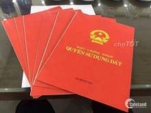 Sổ đỏ đã có mang tên chủ đầu tư thanh toán 95% sang tên nhận ngay sổ đỏ vĩnh viễn.