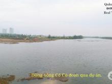 Dự án tiềm năng kề sông cận biển giá tốt lại được trả góp tại sao không ?
