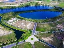 Đất nền mặt tiền sông dự án Fpt City Đà Nẵng, cách bãi tắm biển 700m