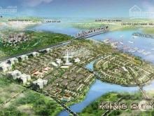 KING BAY ĐẲNG CẤP THƯỢNG LƯU KHU NGHỈ DƯỠNG DUY NHẤT 3 MẶT TIỀN SÔNG PHÍA ĐÔNG SÀI GÒN