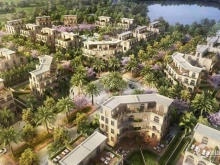 Bán biệt thự nghĩ dưỡng Palm gadern Shop Villas 5* tại Bãi Trường -Phú Quốc, giá tốt