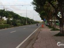 Bán lô đất mặt tiền Nguyễn Thiện Thuật, quận 3, SHR, LH Hân 0707963069