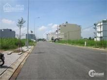 Bán 20 nền đất tại KDC Kim Sơn, Q7 gần trường Tôn Đức Thắng, giá 1TY2/nền 0346434473