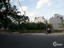 Sổ Hồng Riêng 236m2 đất thổ cư ngang 14.2 m đất CHÚ TƯ, MẶT TIỀN đường Hoàng Hữu Nam 0789.695.347