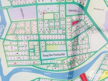 Đất nền dự án Phú Nhuận , Phước Long B, cam kết giá tốt, cạnh ttranh