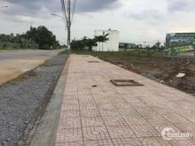 Cần bán miếng đất đường Gò Cát, Phú Hữu, Quận 9, sổ riêng, xây tự do, bao công chứng
