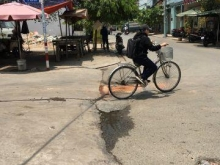 Kẹt tiền bán gấp lô đất đường Lê Văn Quới, Bình Trị Đông A, Bình Tân