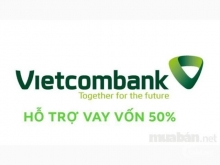 (Thông báo)Vietcombank thanh lý đất nền trong KDC Tên Lửa Residence, SHR