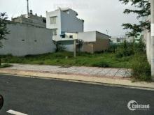 Bán gấp lô đất mặt tiền đường Dương Quảng Hàm, sổ hồng riêng , thổ cư 100% , XDTD