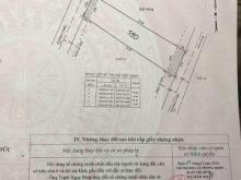 bán lô đất 2 mặt tiền phường bình chiểu quận thủ đức 0908.133.447