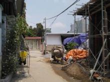 Cần bán lô đất hẻm 39 đường 22, Linh Đông, DT 55m2, giá 3,05 tỷ - SHR