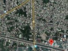 Cần bán dự án KDC Phúc Long P4 Tp Tân An Long An DT 60-100m2 , sổ riêng,giá 1 tỷ-2 tỷ , nhu cầu LH Hoàng Kha 0934935090