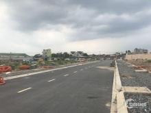 Đất mặt tiền đường DT743 - Phan Đình Giót, An Phú, TX. Thuận An