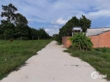 Bán đất ngay KCN Trảng Bàng-Tây Ninh, 113m2, SHR, 500triệu