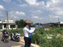 Bán đất sổ hồng riêng, ngay khu dân cư Bình Minh, Trảng Bom,giá chỉ từ 700 triệu