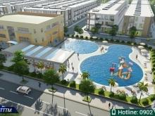 Dự án Asaka Riverside Bến Lức