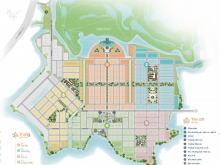 Biên Hòa New City, đất nền sổ đỏ 15 triệu/m2. Ck 18%