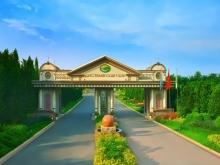 Bán lại 10 lô nhà phố, Biên Hòa New City, 15 triệu/m2, Mặt tiền 20 m.