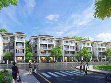 Còn 2 lô biệt thự Biên Hòa New City, 14 triệu/m2, Sổ đỏ riêng. Mặt tiền 20m.