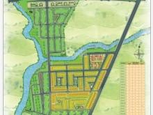 Cập nhật giá đất nền dự án T&T Long Hậu tháng 7.