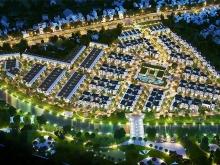 Bán đất nền dự án T&T Long Hậu, 100m2, giá 1 tỷ 300tr.