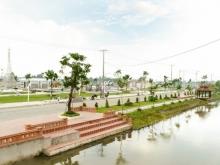 Bán lô đất đẹp thuộc Cát Tường Phú Sinh, Mỹ Hạnh Bắc, Đức Hoà, Long An