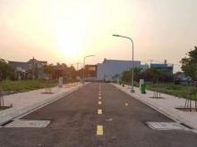Đất mặt tiền đường 20m Hồ Văn Tắng đối diện KCN Tân Phú Trung 5x24m giá 900tr