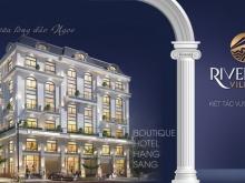 Boutique Hotel, đầu tư xây dựng khách sạn hạng sang tại Phú Quốc
