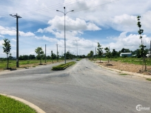 Đất nền Tp Vĩnh Long, MT 30m, giá 930 triệu/100m2. Gần chợ VL