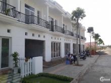 Mặt tiền 30m. Đã có sổ hồng 15 tr/m2 KDC Minh Linh Tp Vĩnh Long