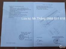 Bán gấp lô đất Khả Lễ 1, làn 2 Bình Than, Võ Cường, TP.Bắc Ninh