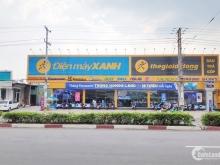 Chính chủ bán lô đất(5×20) quốc lộ 13 ngay ngã 4 Hoà Lợi thị xã Bến Cát tỉnh BD