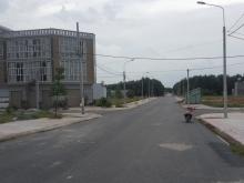 Bán đất thổ cư 100% TP Biên Hòa gần chợ Thạnh Phú sổ hồng riêng giá rẻ