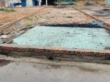 Gia đình định cư nước ngoài cần bán nhanh miếng đất 5x20 sổ riêng thổ cư ở phường Tân Hòa