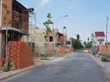 Ngân hàng thanh lý đất Tân Hạnh, 1,3 tỷ, 5x20m, có sổ, LH: 0908870842