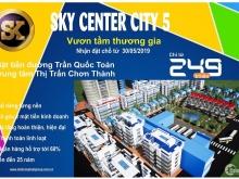 Đất thị trấn Chơn Thành, vị trí siêu đẹp,sổ riêng,lh:0945.56.62.62