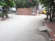 Bán 54m2 đất thổ cư tại Đông Dư, Gia Lâm, Hà Nội đường ô tô vào nhà.
