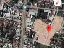 Bán đất nền Quốc Lộ 1A tiếp giáp xã Hòa Phước Hòa Vang Đà Nẵng