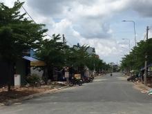 Thanh lý 5 lô đất tại xã Lê Minh Xuân,Bình chánh, giá đầu tư 820tr/nền