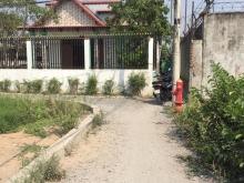 Lô góc đường Nguyễn Hữu Trí, cách chợ Đệm 5 phút, sổ riêng, xdtd