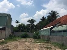Đất thổ cư mặt tiền đường nhựa sông Sài Gòn ngay làng du lịch Xã Bình Mỹ
