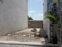 Chính chủ bán đất Bến Than sát chợ Sáng DT 5x20 đường 6m giá 10tr/m2 có sổ hồng